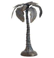 Lyseholder Palm Tree