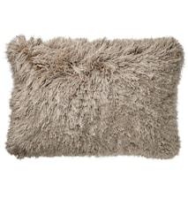 Pillow Ruby 60x40cm Beige