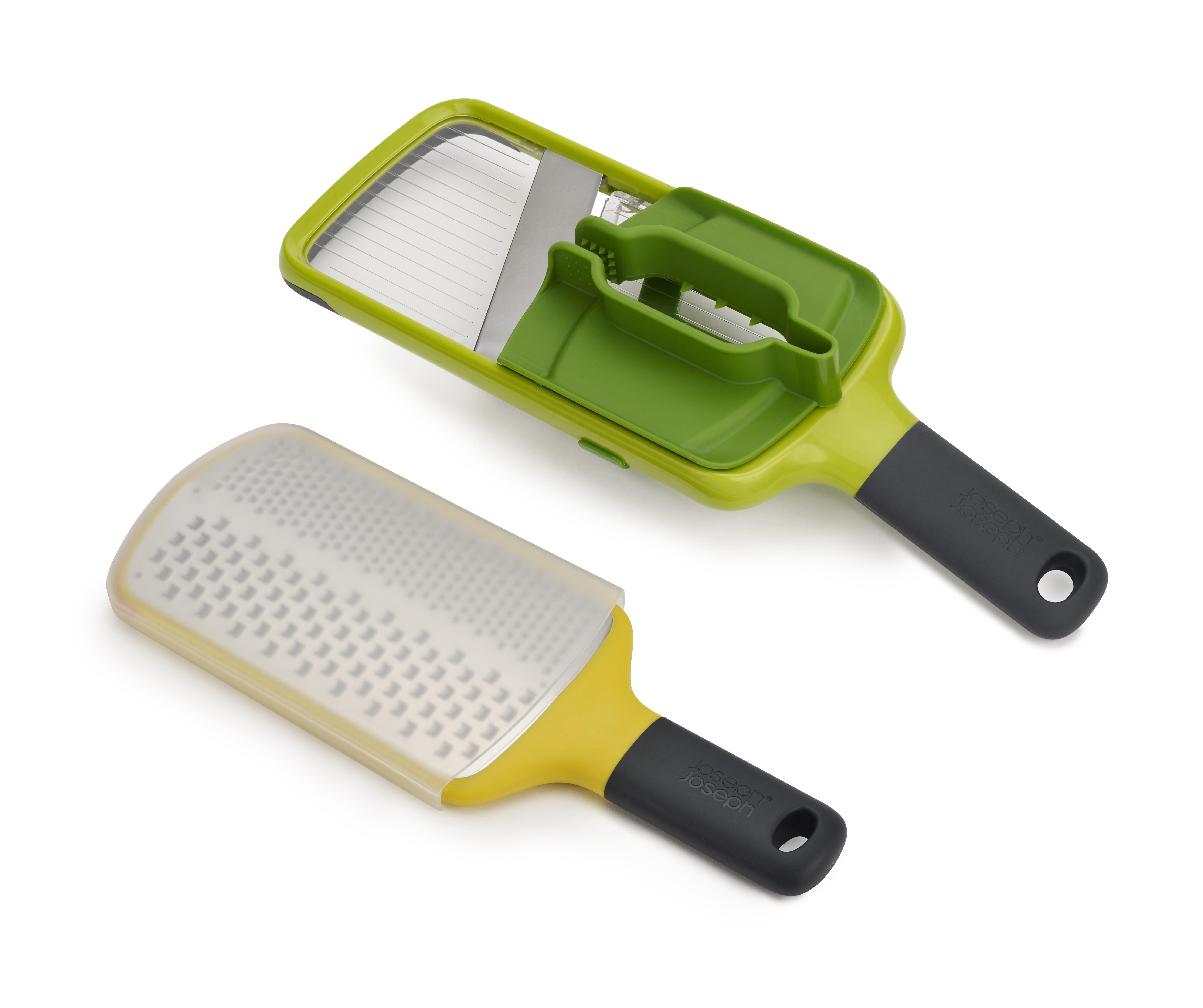 Go-to Gadgets 2-piece Food Preparation Set – Multicolour