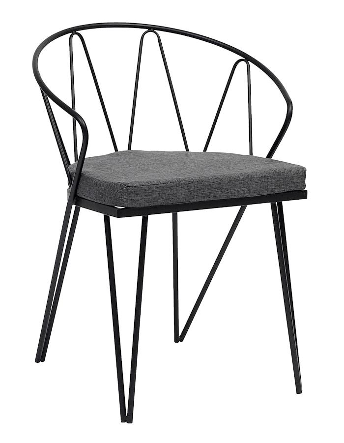 Classic stol med sittepute