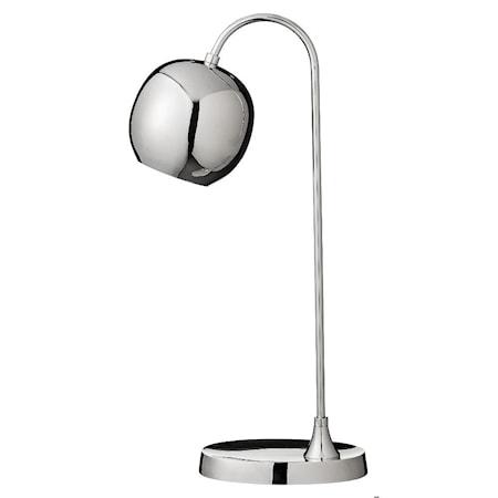 Bordslampa Celeste H51cm