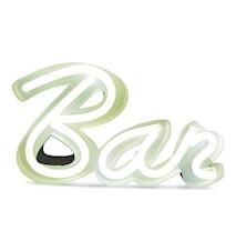 Form Living Belysning «Bar» Metall 26,5x15x4 cm Hvit