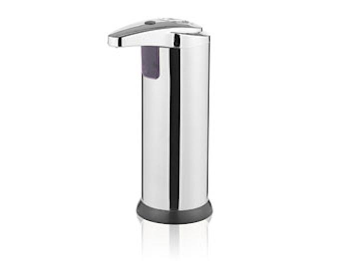 Såpepumpe Sensor blank