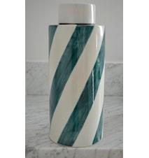 Flow keramikburk – Celadon, large