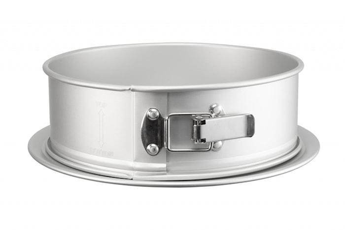 Springform anodiserad aluminium 28 cm