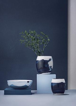Stockholm vase Aquatic Ø 16,6 Medium
