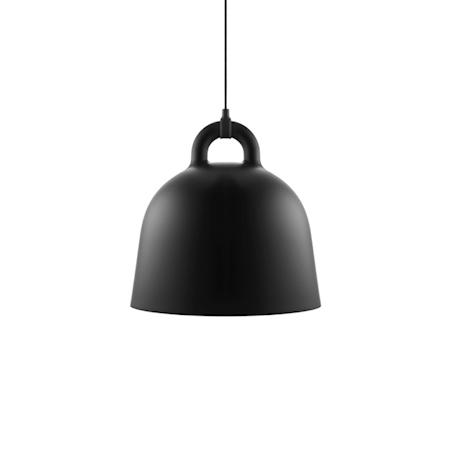 Bild på Bell Lampa Svart Medium