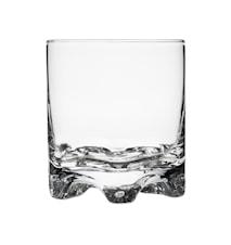 Gaissa Whiskyglass 28 cl 2-pakk