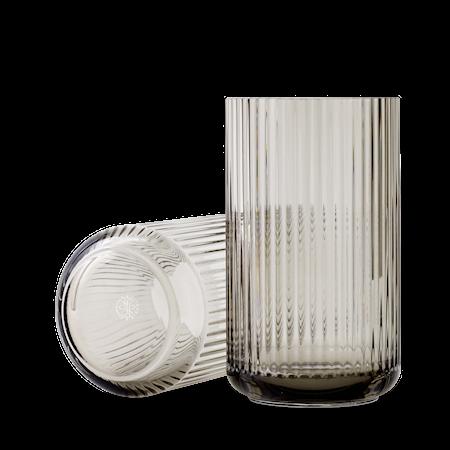 Vas Glas Smoke 31 cm