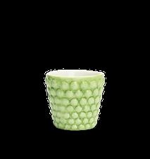 Bubbles Espressokop Grøn