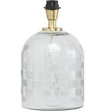 Betty Bordlampe Klar 35cm