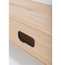 Fawn Bänk 2 lådor