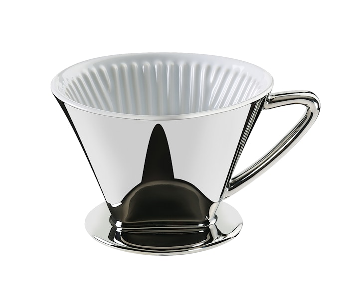 Kaffetratt Porslin Storlek 4