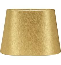 Omera Sidenlook Glint Guld 20cm