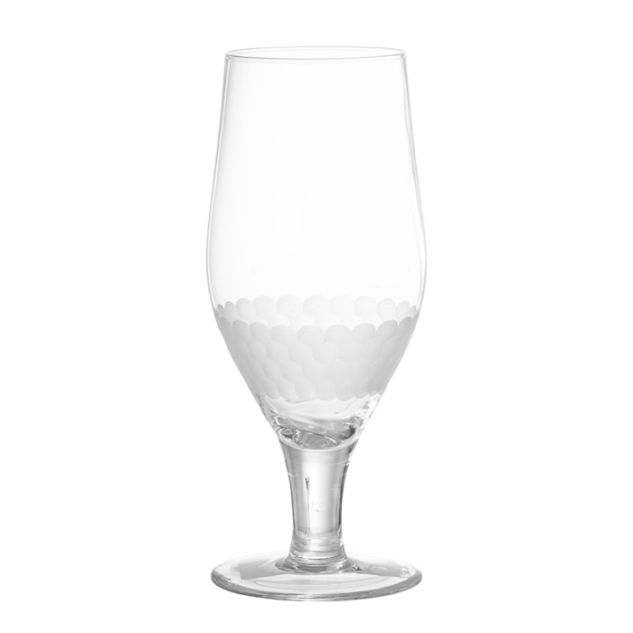 Beer Glass Frost 18 cm