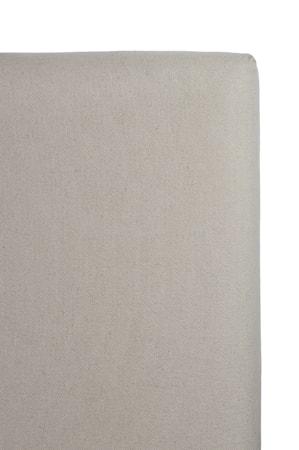Sänggavelklädsel Weeknight 120x140 cm - Ash