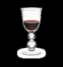 Charlotte Amalie Rødvinsglass, 23 cl