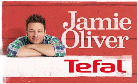Jamie Oliver Everyday HA paistinpannu 28 cm