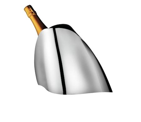 Indulgence Champagnekylare Liten Rostfritt Stål