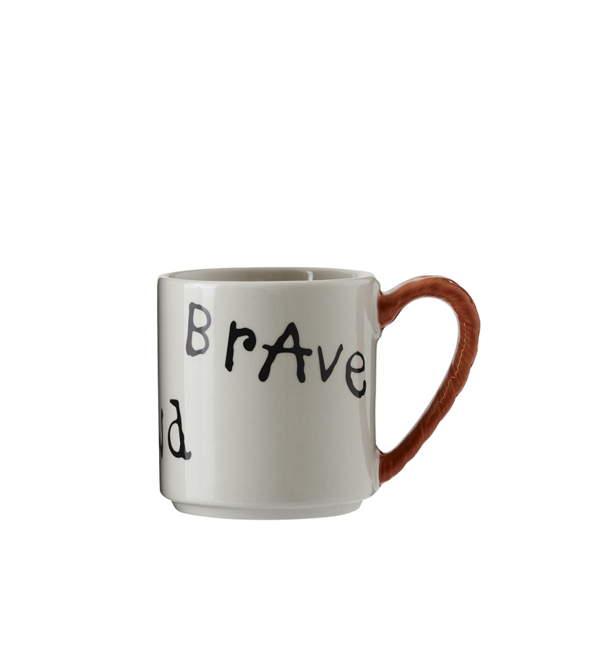 Pippi Anniversary Mug 20 cl