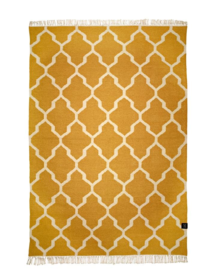 Tangier teppe honey/gold – 140x200