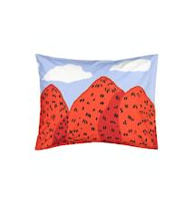 Mansikkavuoret Tyynynpäällinen 50 x 60 cm
