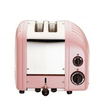 Toaster Classic 2 slices Pink