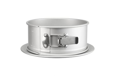 Springform anodiserad aluminium 20 cm