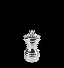 Mignonnette Pepparkvarn silverpläterad 10 cm
