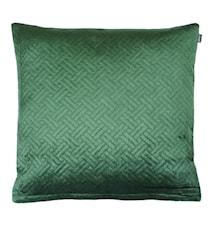 Padova Putetrekk 45x45 - Grønn