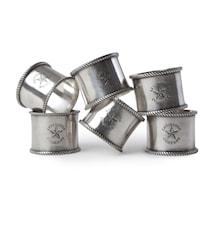 Svervettring Silver