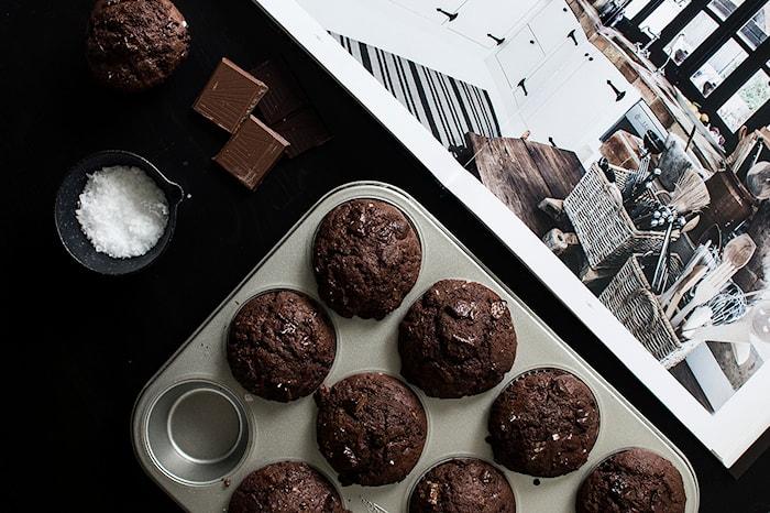 Moule à mini-muffins Silvertop acier 25 cm