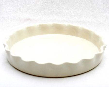 Pajform Bomull 30×5 cm