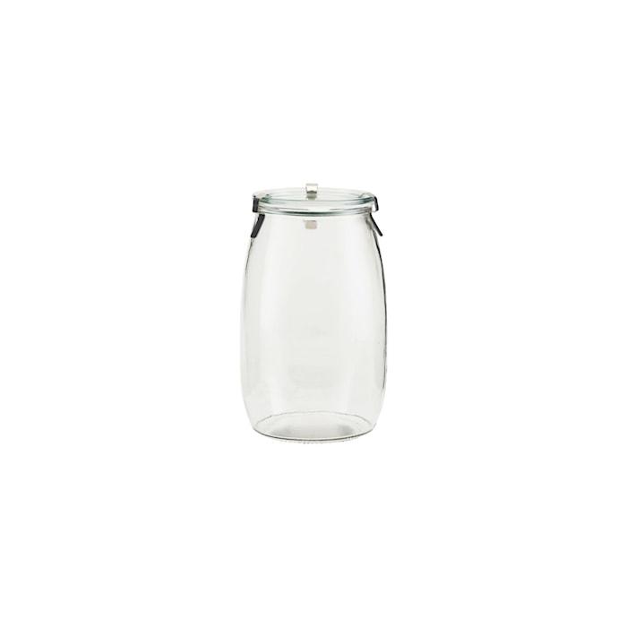 Use Burk Glas 1620 ml ,h:19.5cm Dia:11 cm