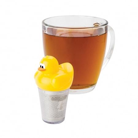 Tesil Quack