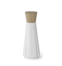 Grand Cru Salt Mill 19 cm White