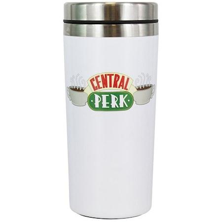 Resemugg Vänner Central Perk