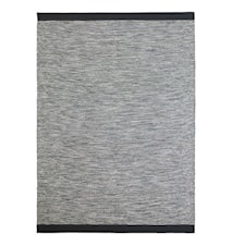 Loom Bomullsmatta Granite Grey 200x300 cm