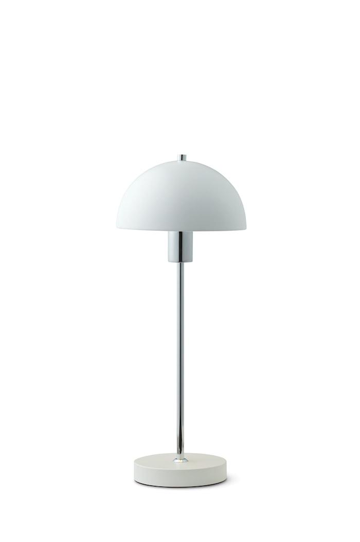 Vienda Bordslampa Vit E14