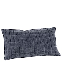 Posh Kuddfodral 50x90 blue