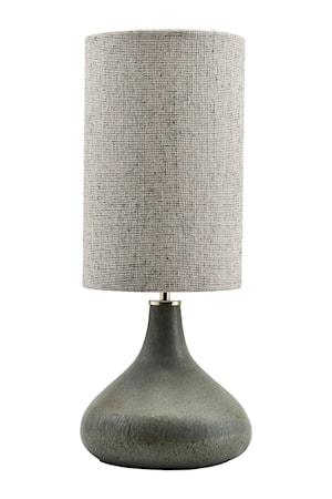 Lampfot Diya Ø 34x26 cm - Grønn