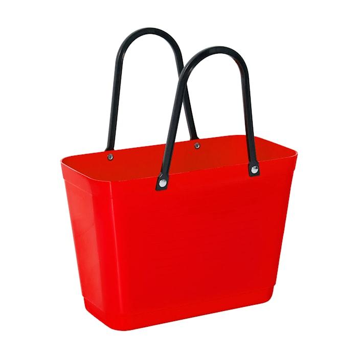 Väska Liten Röd