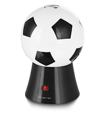Popcornmaskine Fodbold