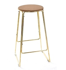 Prop Barstool High