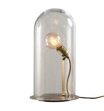Bordslampa Speak Up! + Kupol Klar Medium