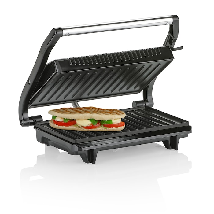 Toaster 2 grillplater