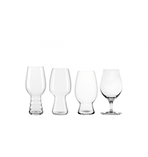 Craft Beer Tasting Kit 4-pack Klar