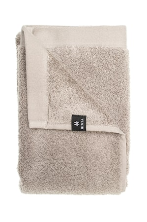 Handduk Maxime 50x70 cm - Lead