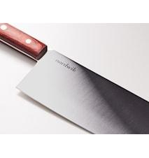 Chinesisches Kochmesser 18 cm