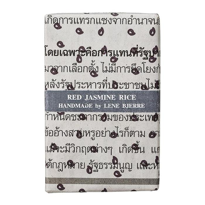 Tvål Serena 8x5 cm Red Jasmine Rice